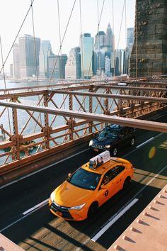 BROOKLYN BRIDGE. impressions from a NYC trip. see more on the german travel blog: MARYBENIGA.COM