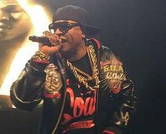 LL Cool J Brings Out Bell Biv Devoe,  & Troy Ave at Christmas in Brooklyn Concert