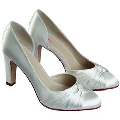 Rainbow Club Kitty - Wedding Shoes - Crystal Bridal Accessories