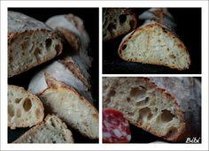 Pane Francese di Piergiorgio Giorilli