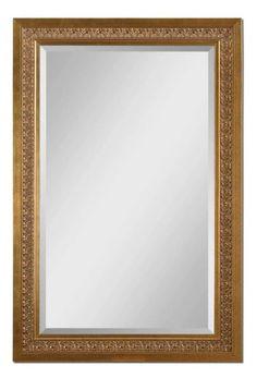 Alannis Mirror, Uttermost, Mirrors