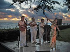 Hawaiian Music: Sounds of the Islands - Have you listened to Hawaiian music? No one can deny that Hawaiian music is a beautiful mix of flowing lyrics and rhythms that truly capture the feeling of the