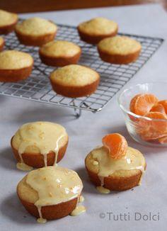 •°• Summer S o l s t i c e •°• Tangerine Tea Cakes for Litha.