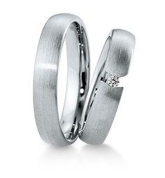 Αποτέλεσμα εικόνας για βερες λευκοχρυσο Wedding Couples, Wedding Bands, Couple Rings, Rings For Men, Engagement Rings, Jewelry, Products, Wedding Band Rings, Wedding Rings