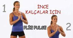Kalça inceltmek için plie pulse hareketini düzenli olarak yapın. 1 ay sonunda mükemmel kalçalara sahip olun. Ombre Hair, Tank Man, Health Fitness, Mens Tops, Canada, Plates, Licence Plates, Dishes, Griddles