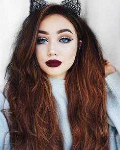 Cat-Eye-Makeup-Styles