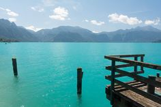 Austria // Attersee // Lake