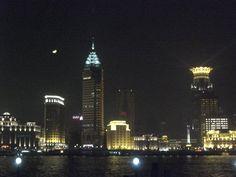 Shanghai, CN by LYH