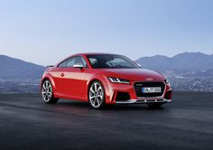 VIDEO: Watch and be mesmerized at the Audi TT RS being built - http://www.quattrodaily.com/video-watch-mesmerized-audi-tt-rs-built/