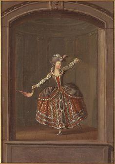 Christina Augusta von Fersen, g. Löwenhielm (Pehr Hilleström d. High Society, Gabrielle D'estrées, Baroque, Agnes Sorel, Dance Project, Museum, Theatre Costumes, Period Costumes, Historical Costume