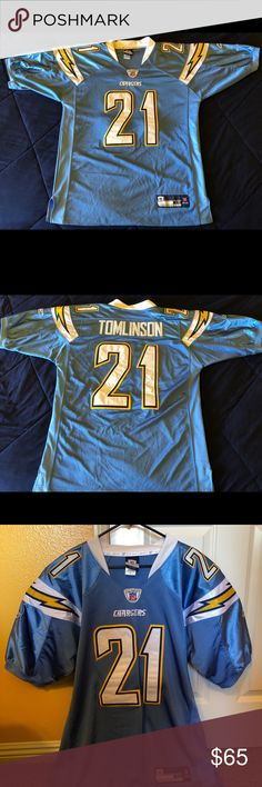 wholesale dealer cb995 6dcf1 43 Best LADAINIAN TOMLINSON images in 2018 | Ladainian ...