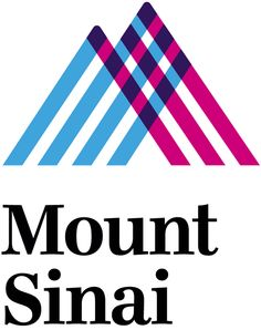 Brand New: If the Mountain won't Come to Muhammad then it Must go to the Mount Sinai Logo