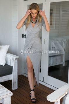 Balmy Night Maxi Dress ▷ ▷▷ Shop It Now ❤ Xenia Boutique xx 28aeb9edc