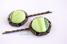 Green -=- For All Members Team Treasury Game Round 79 by Corkycrafts on Etsy
