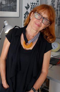 Babie letá: 50+: Lovec dizajnu: Galerie Nativ