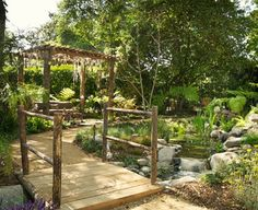 Southern California Homes - eclectic - landscape - los angeles - Michael Kelley Photography