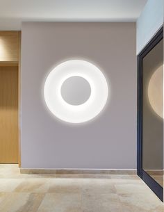 DESIGN: Formal purity and luxurious with its imposing size, it brings a gentle diffused indirect light and quiet sophistication to your interior space and is ADA compliant. Eureka Lighting, Ceiling Light Fixtures, Ceiling Lighting, Contemporary, Building Products, Interior, Wall, Dental, Furniture
