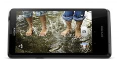 Sony Xperia T – the best of Sony in a smartphone | Get ready to see the best in photography, movies, music and gaming with Sony's best ever smartphone. Buying advice from the leading technology site