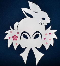 Paper Cutting, Pikachu, Minnie Mouse, Easter, Kirigami, Hobbit, Disney Characters, Silhouettes, Album