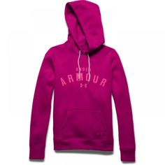 Women's UA Storm Rival Cotton Pullover Hoodie Fandom Outfits, Under Armour, Passion For Fashion, Active Wear, Sportswear, Hoodies, My Style, Polyvore, Sweaters