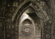 The Shell Grotto, Margate | 23 Magical Places Everyone Must Visit In The UK