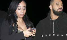 Drake takes Ravie Loso to Kendall Jenner's 20th birthday bash