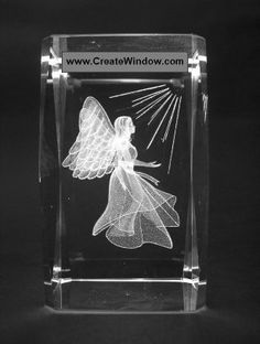 43 Best 3d Laser Etched Crtystal Glass Cubes Images On