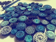 Quiling<3:*