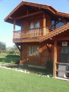Casas em madeira preços no Brasil