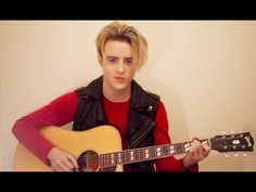JUSTIN BIEBER - Love Yourself (JEDWARD Cover)