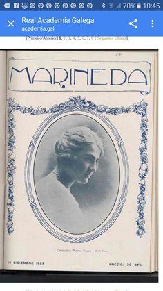 Revista Marineda