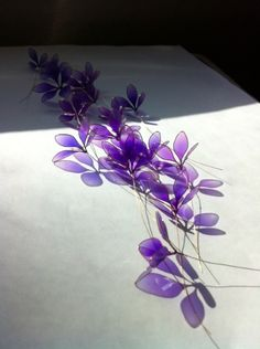 Hydrangea Hydrangea: Sakae - sakae - hairpin writer