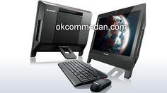 lenovo komputer all in one   intel core i3 edge 62z
