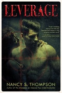 This was fantastic!  4 Stars for Leverage by Nancy S. Thompson - Author  http://purejonel.blogspot.ca/2014/07/Leverage.html
