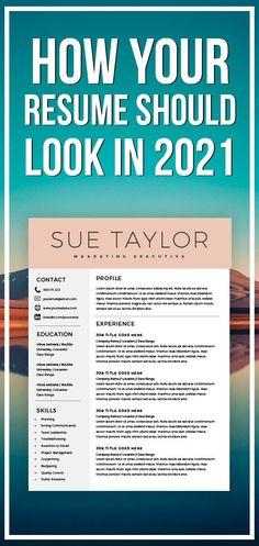 Resume Help, Job Resume, Resume Tips, Resume Ideas, Cv Tips, Modern Resume Template, Creative Resume Templates, Cv Template, Sample Resume Templates