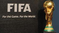 La FIFA analiza expandir Mundial de Fútbol a 40 equipos