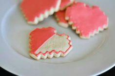 Gamer Valentine's Day! gamer valentin, gamer treat, gamer bake, valentine day, cookiescooki cutter, cutter idea, cookie cutters, boyfriend idea