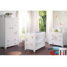 habitacin de beb micuna ambiente duende coleccin muebles y de la coleccin duende