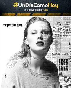 Taylor Swift - Reputation - 10 de noviembre de 2017 Easy Piano Sheet Music, Guitar Sheet Music, Guitar Chords, Taylor Swift, Piano Parts, Keyboard Piano, You Make Me, Music Publishing, Words
