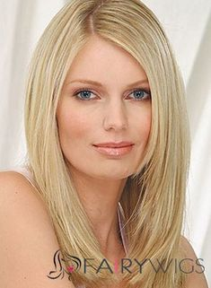Shop our online store for blonde hair wigs for women.Blonde Wigs Lace Frontal Hair Cheap Curly Human Hair Lace Front Wigs From Our Wigs Shops,Buy The Wig Now With Big Discount. Blonde Layered Hair, Blonde Layers, Blond Ombre, Blonde Wig, Real Hair Wigs, Human Hair Wigs, Frontal Hairstyles, Wig Hairstyles, Hairstyles Pictures