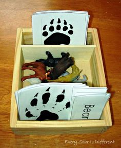 mammals activities for kids free printable Free Animal Printables - Montessori Nature Animal Activities, Montessori Activities, Activities For Kids, Montessori Homeschool, Montessori Elementary, Preschool Science, Preschool Crafts, Woodland Animals, Zoo Animals