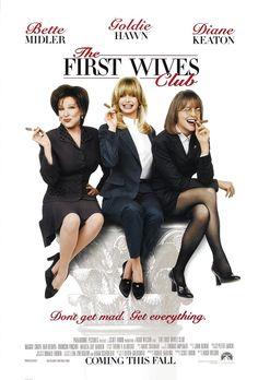 El club de las primeras esposas, 1996