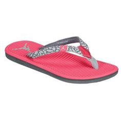 buy popular db92f bead5 Jordan flip flops!