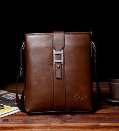 Túi da đeo chéo – T20, tui-da-deo-cheo-t20 Leather Backpack, Pu Leather, Satchel, Crossbody Bag, Briefcase For Men, Men's Briefcases, Fashion Handbags, Leather Handbags, Messenger Bag