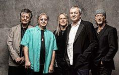 Evento prossima estate. I Deep Purple tornano in Italia. Concerto a Servigliano di Fermo