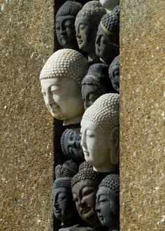 .Many Faces Many Gods