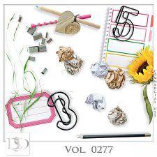 Vol. 0277 School Mix by D's Design  cudigitals.com #CUdigtials #CU #commercialuse #digiscrap #scrapbooking