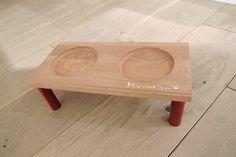 猫テーブル
