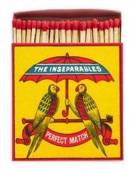 B40 Inseparables
