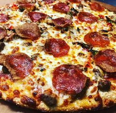 Pineapple Fanta, Food Intolerance Test, Pizza Mania, Foods High In Magnesium, Food Inc, Food Insecurity, Fast Foods, Pizza Party, High Protein Recipes